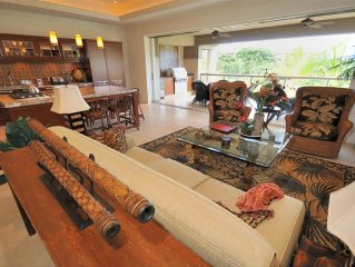 Closest to Beach & Pool! We own five homes at Ho'olei!