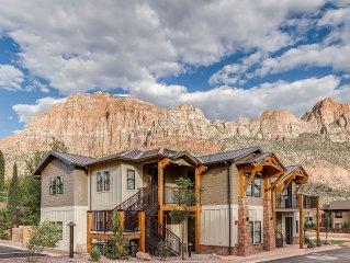 Zion National Park 2 Bedroom Villa in Springdale, UT