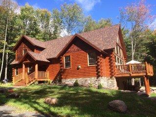 Catskill Mountain Home In Windham, NY