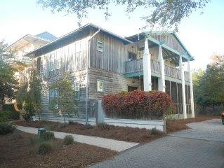 Rosemary Beach Private Home : 3-4 bdrm sleeps 8+, 3.5 bath-sleek/clean/open