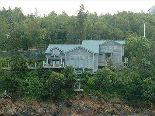 Ocean/ Hfx.Harbour Front- Luxury Home.