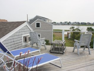 Quintessential Beach Cottage - Start Planning Now For Summer 2018