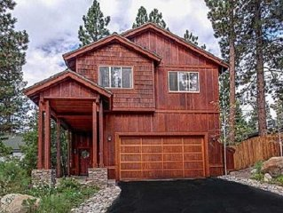 Best low elevation Incline Village location for winter and summer!