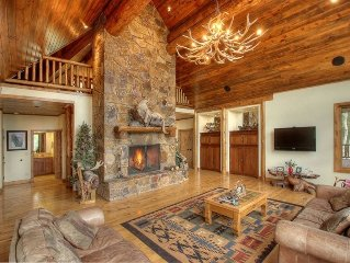 Your Jackson Hole/Teton Valley Private Mountain Retreat, just relisted