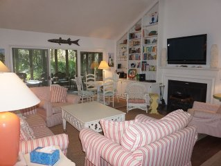 Amelia Island Getaway - located in The Plantation