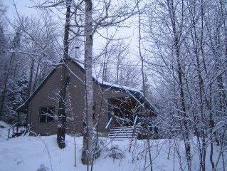 Charming Private Vacation Home - 15 Minutes to Sunday River
