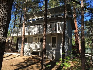 Centrally Located And Within Walking Distance To Snow Summit!