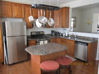 Great 4 Level Townhouse In Small Quiet Community Just 3 Miles From DC