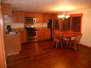 Lake Pend Oreille Waterfront Condo, Bayview Id