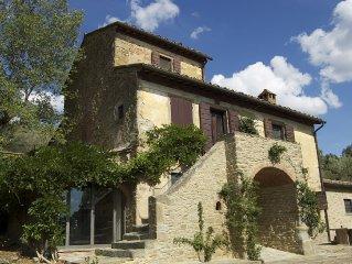 Beautiful Authentic 17th Century Farmhouse Near C