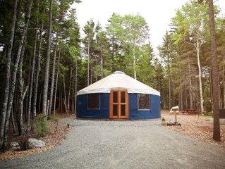 Bringing Acadia Visitors Comfortably Close To Nat