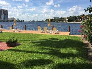 Premium Beachside Get-Away