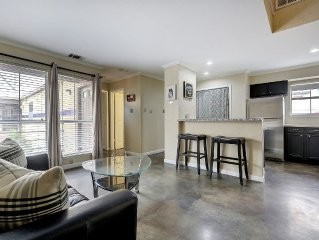 Unbeatable Location for Austin's Best Downtown Condo