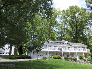 4 BR/ 3 bath Lakeview - Deerfield Resort // Save Big on Weekly Stays in August!