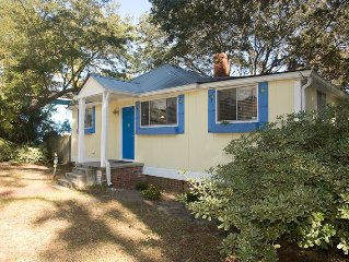 Family and Pet Friendly with Privacy Fence