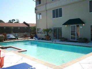 Beautiful Luxury Condo, Best Location at Va Beach Oceanfront
