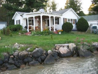 Torch Lake Dream Cottage
