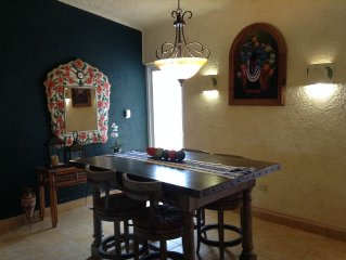 Pedregal Beauty - A Walk to Downtown Cabo