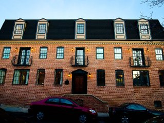 Baltimore's Best Rental