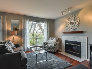 Walkable To Downtown!  Riverfront