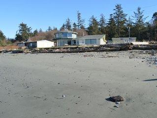 Premier Beach Property Facing West