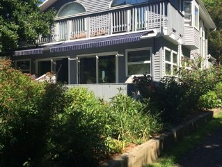 Well appointed 3+BR Madison Beach House