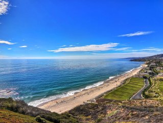Surf View offers Multi-Million Dollar View