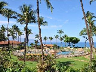 Fabulous Resort on Kaanapali Beach - Renovated!