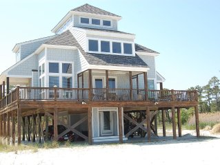 Chesapeake Bay Lookout Cottage