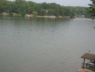 The Perfect Smith Mountain Lake Get Away Vacation