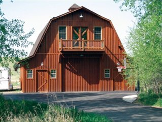 Bring Your Horses, Refined Accommodations, Western Hospitality