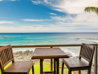 FALL SPECIAL EVERY 3rd NIGHT FREE-2bd ocean front