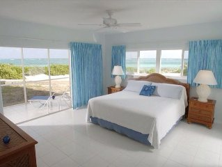 Beachfront Beauty & Panoramic Views -The Retreat #23 - Steps out to Two Beaches