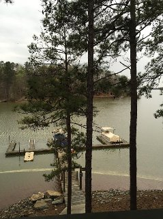 StillWaters at Lake Martin - Waterfront Property with Boat & Jet Ski Slips!!