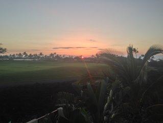 Executive House, Views, Sunsets, Ocean, Mauna Lani Golf Resort