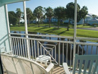 Sub-tropical Home Away From Home Near Golf Courses And Beaches