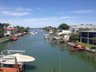 Just Reduced! July/Aug Steal On Treasure Island, FL