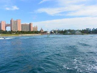 Harborside Resort at Atlantis Christmas Week 2 BR Villa 12/21 to 28, 2019