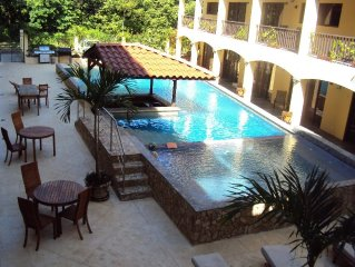 Sweet Suite Minutes From Beach And Downtown Playa Del Coco!