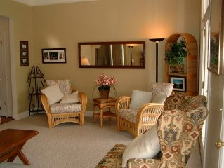 The Peninsula- 5 Star Resort-Townhome (Near Rehoboth)