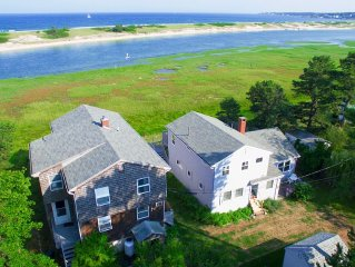 Your Choice Of Two Beautifully Updated Homes At Ogunquit's Footbridge Beach
