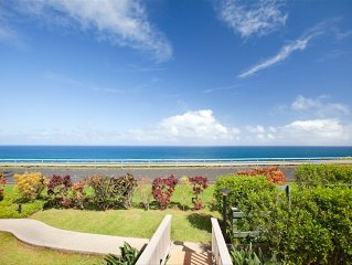 Luxury Oceanfront Villa - Outrageous Views, Beach Access, Ahh!