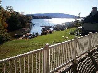 Ramsey's Retreat- Relaxing Get Away Beautiful Views- Paddle Boat, Kayak, Canoe