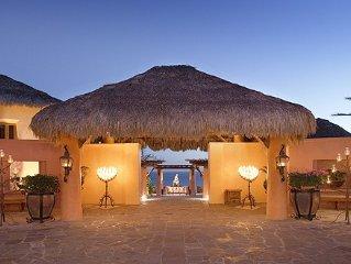2 BR/2.5 Bath/Sleeps 4-6 Luxury Oceanfront Villa