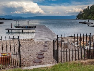2 Night Open July 23&24-Comfort-Views-Paddle Boat & Boards-Fire Pit