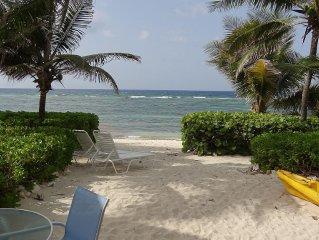 Grand Cayman Slice-of-heaven/Azure Breeze #3 ***