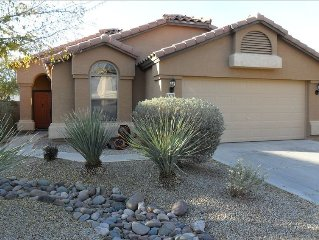 Dream it, Find it, Love it ! This  Arizona Getaway Has it All!