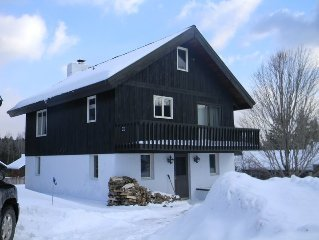 Vermont Vacation Rental. 5 Minutes to Stratton!