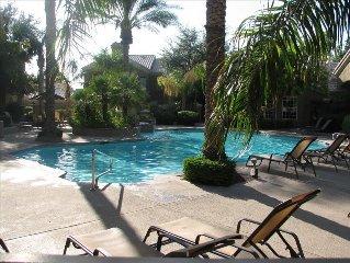 Luxury Scottsdale Condo with Mountain Views
