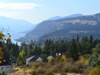 Pet Friendly Getaway In The Columbia River Gorge